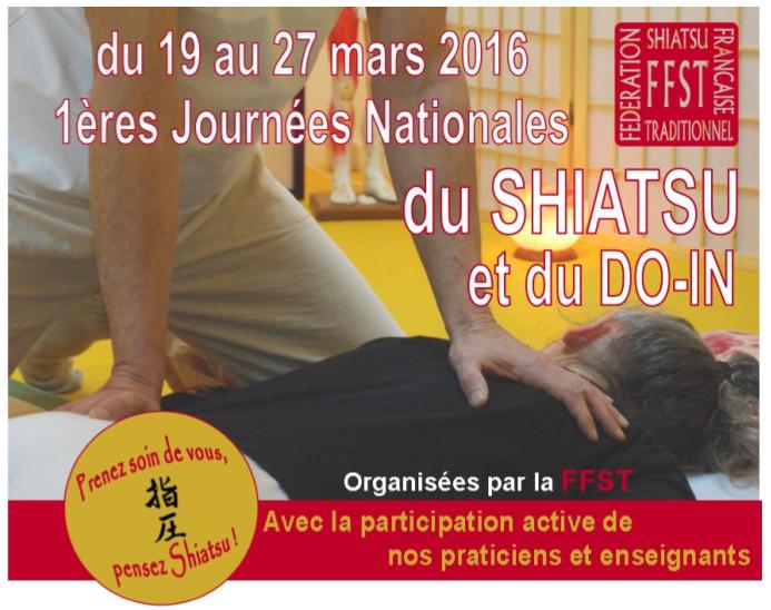 Shiatsu et Do-In à Nantes
