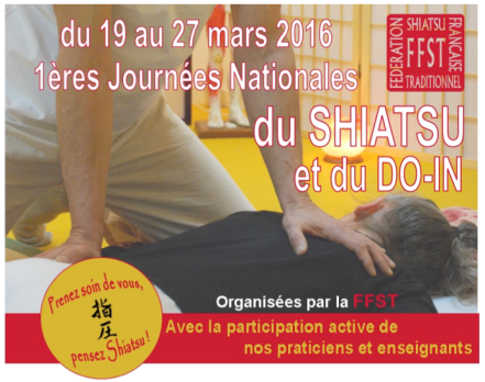Shiatsu et Do-In à Nantes